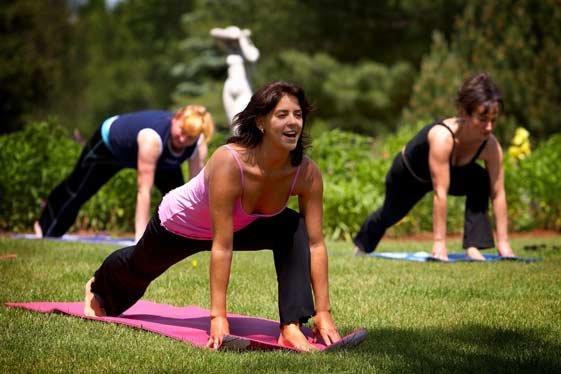 Benefits-Of-Prenatal-Yoga The Benefits Of Prenatal Yoga