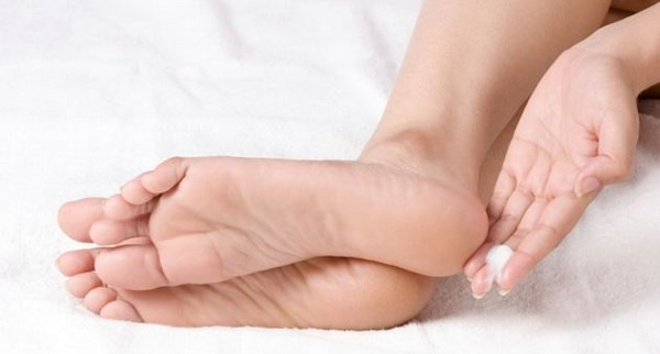 Cracked-Heels Getting Rid of Cracked Heels with Natural Remedies