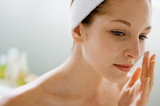Facia-Exfoliation The Ins and Outs of Facial Exfoliation