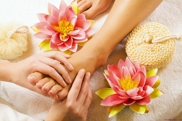 Foot-Care Effective Tips For Feet Care