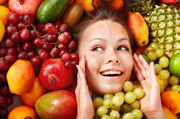 Top-5-Foods-For-Beautiful-and-Healthy-Skin Top 5 Foods For Beautiful and Healthy Skin