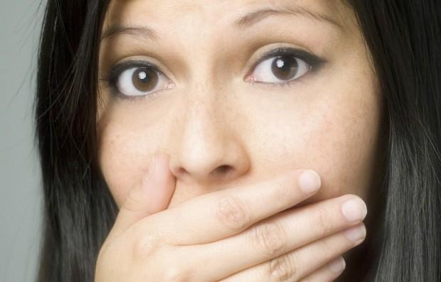 bad-breath Home Remedies For Bad Breath