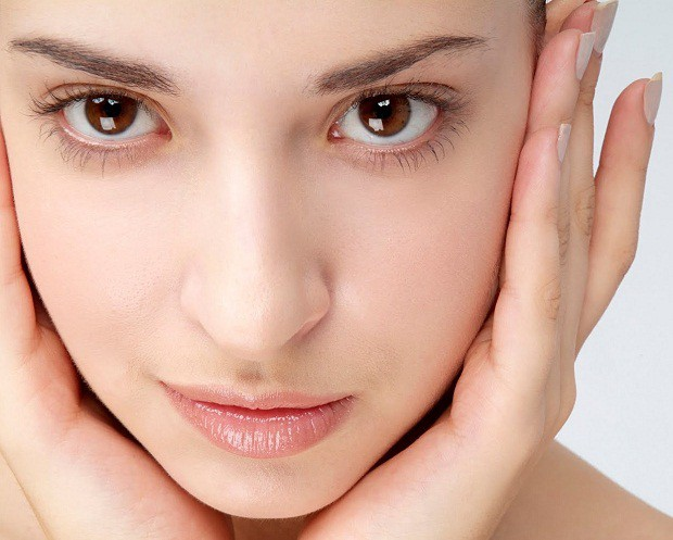 skin-care Improving Complexion and Standing Out