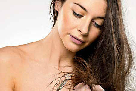Home-remedies-to-reduce-split-ends Home remedies to reduce split ends