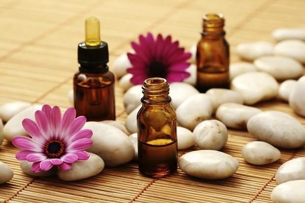Aromatherapy Aromatherapy and It's Benefits