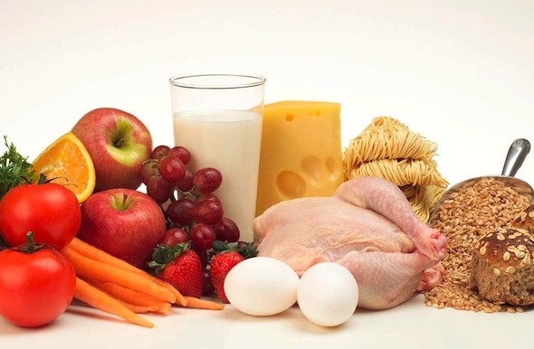 Foods-for-Building-Muscle-Strength The Best Foods for Building Muscle Strength
