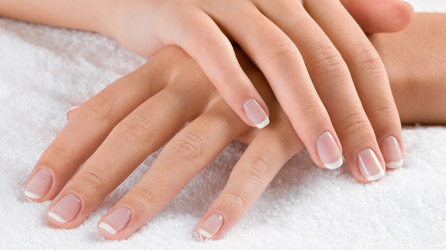 Nails How to Treat Your Nails at Home