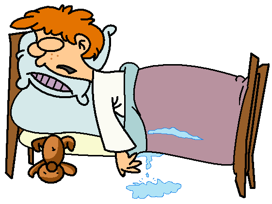bed-wetting Natural Treatment For Bedwetting In Children