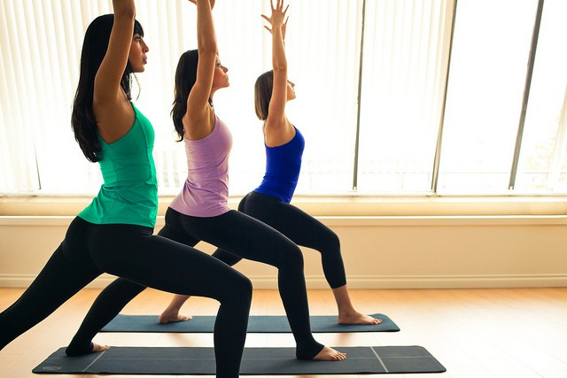 benefits-of-yoga The Health Benefits of Yoga