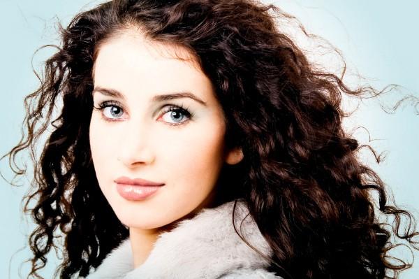 Curly-Hair Hair Care for Curly Hair